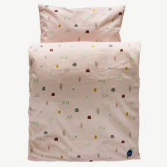 """Happy Summer"" Bedding"