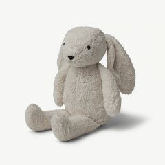 Fifi the Rabbit in Pale Grey