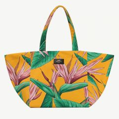 Bird of Paradise XL Totebag