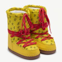 """""""Cosmo"""" Boots in Gelb"""