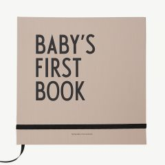 Baby´s First Book in Nude
