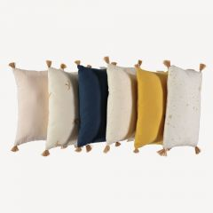 Sublim Organic Cotton Cushion