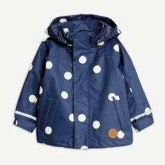 Edelweiss Jacket in Navy