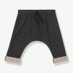 """Bath"" Pants in Black"