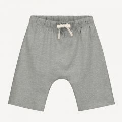Shorts in Grau