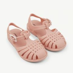 Sindy Sandals in Rose