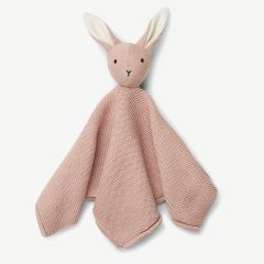 Milo Knit Cuddle Cloth in Pink