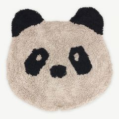 Bobby Rug in Panda beige beauty