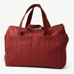Melvin Mommy Bag in Rusty