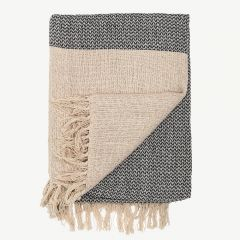 Nature Cotton Throw