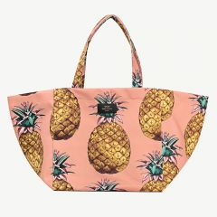 Ananas  XL Totebag