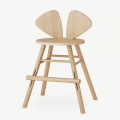 Mouse Chair Junior in Oak