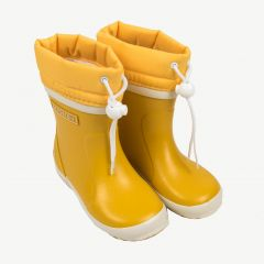 Yellow Winterboots