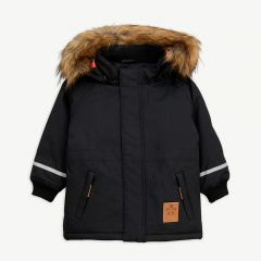 K2 Parka in Black