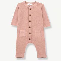 """Toulouse"" Overall in Rosa"