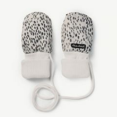 Mittens in Dots of Fauna