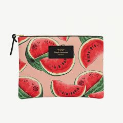 Watermelon Large Pouch