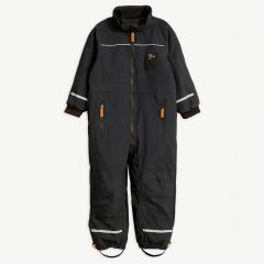 """Snowracing"" Overall in Black"