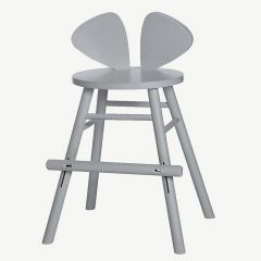 Mouse Chair Junior in Gray