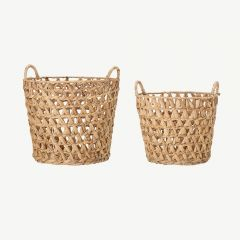 Basket in Nature (set of 2)