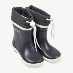 Dark Gray Winterboots