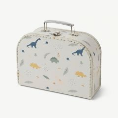 Poppin Suitcase with Dino Mix Print (Set of 3)