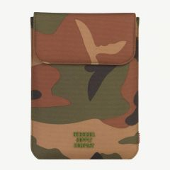 Spokane iPad Air Hülle in Camouflage