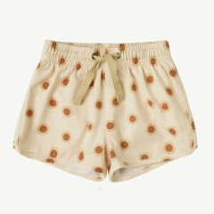 Suns Badeshorts in Beige