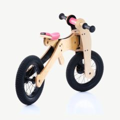 Trybike Wood Laufrad 4-in-1 aus Holz