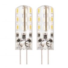1,5 W LED-Lampen im 2er-Pack