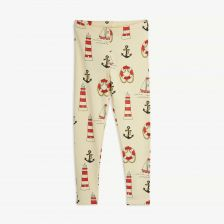 Lighthouse Leggings aus Bio-Baumwolle