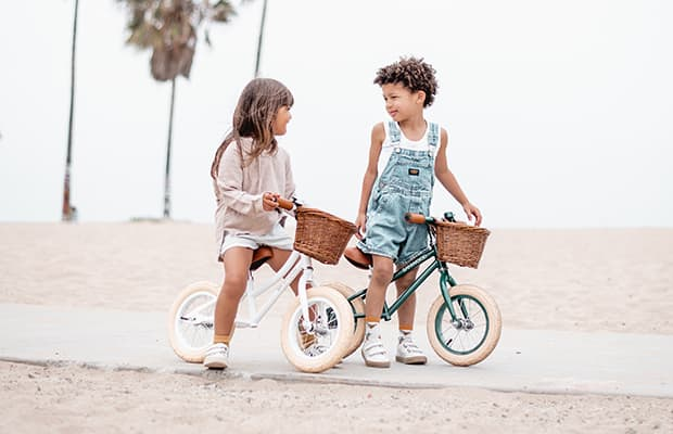 Banwood – Stylish cycling products for Kids