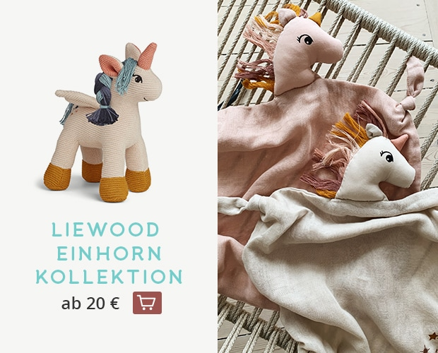 Liewood Limited Unicorn Capsule Collection