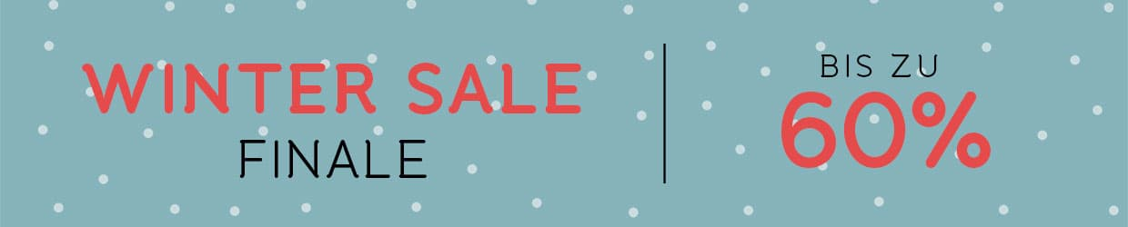 Winter Sale Finale