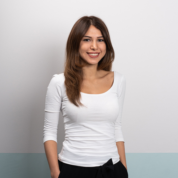 Ceyda Avunduk / CEO & Founder