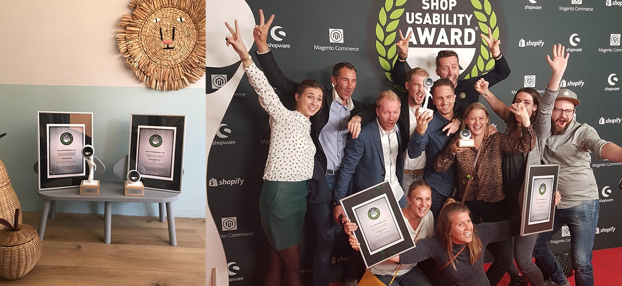 Shop of the year 2019, Shop Usability Award, Gesamtsieger