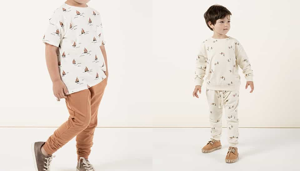 Coole Kinderhosen und Kinderleggings